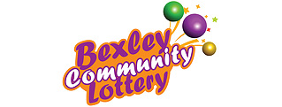 Bexley Community Lottery logo