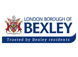 Bexley Council logo