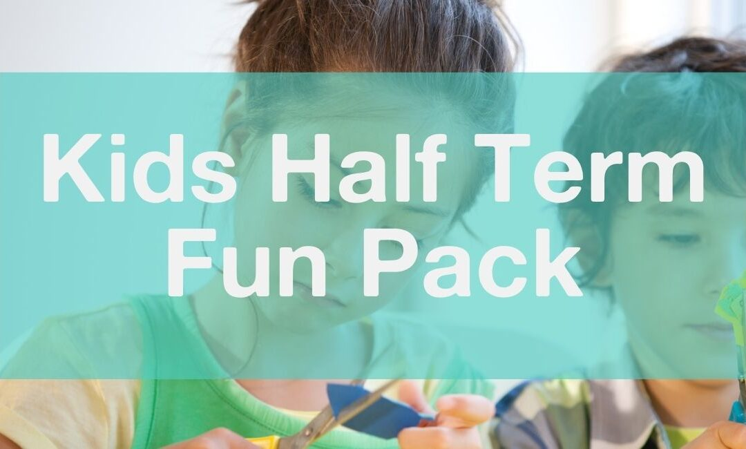 Half Term Fun Pack