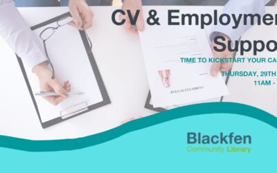 CV and Employment Support