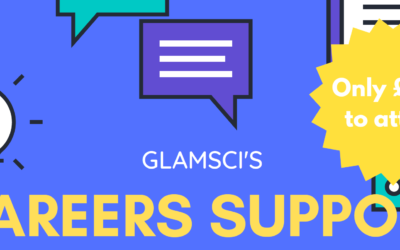 GlamSci Careers Support